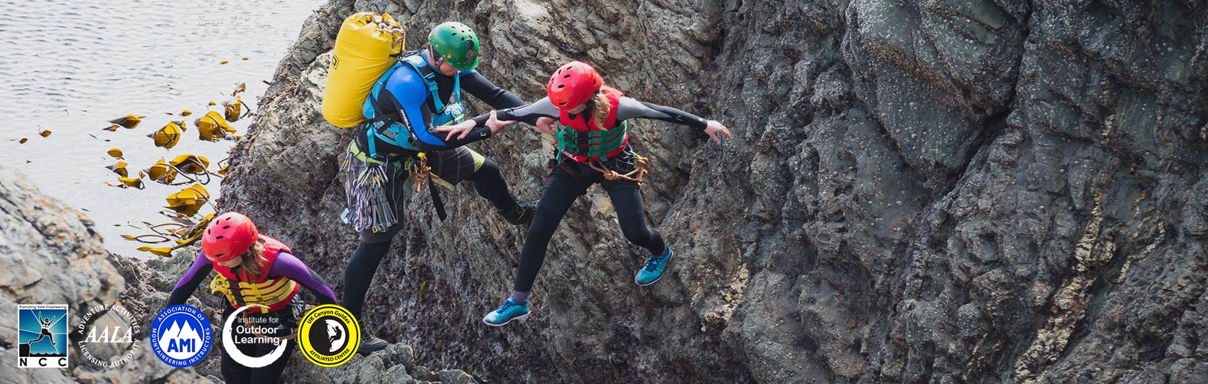Professional Courses for Outdoor Activity Providers